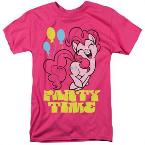 My Little Pony Party Tim Tshirt