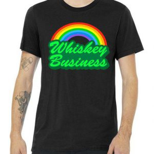 Whiskey Business Tshirt