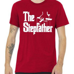 The Stepfather Tshirt