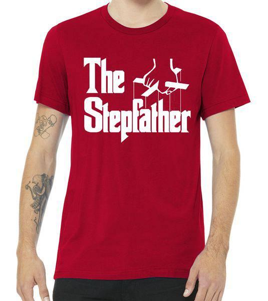 The Stepfather Tshirt