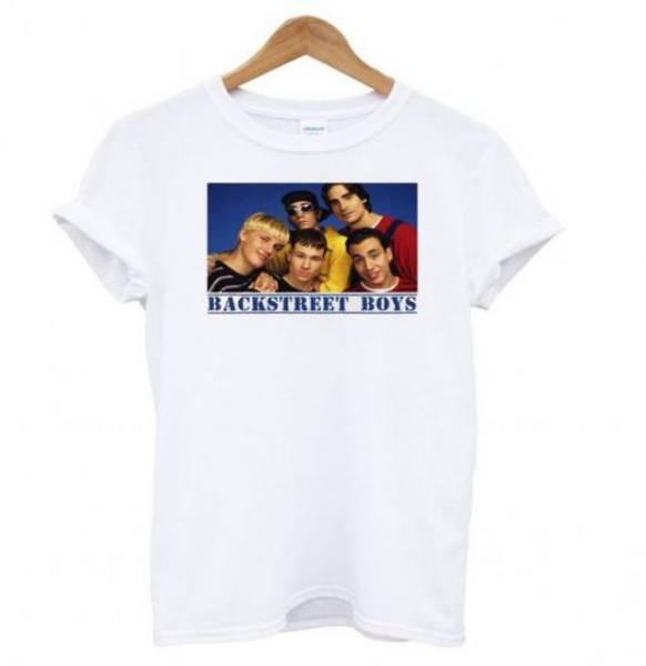 Backstreet Boys Tshirt