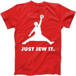 Just Jew It Tshirt