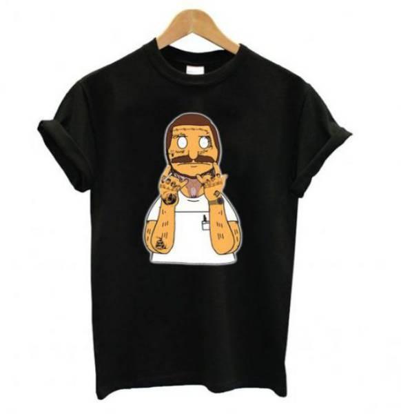 Beerbongs and Bentleys Post Malone Tshirt
