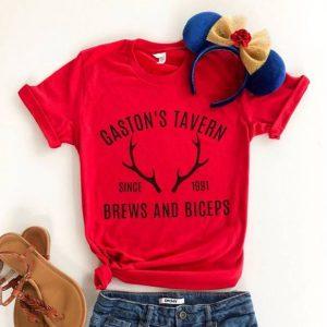 Gaston's Tavern Tshirt