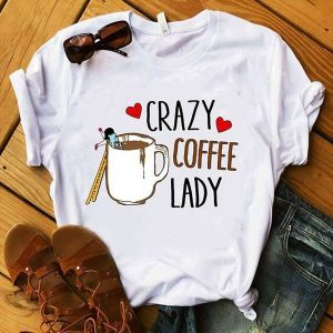 Coffee Unisex Tshirt