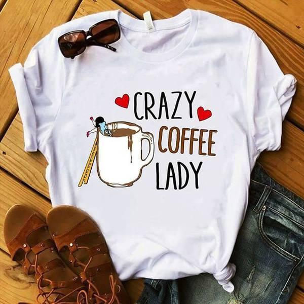 Coffee Unisex Tshirt