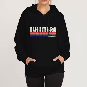 Alhambra-California-Hoodie-Unisex-Adult-Size-S-3XL