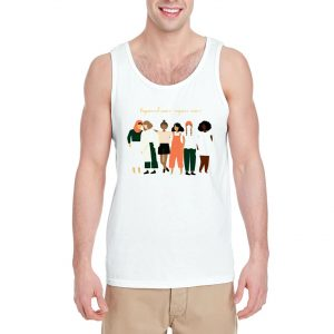 Empowered-Women-Tank-Top-For-Women-And-Men-S-3XL