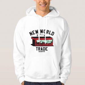 New-World-Trade-Deadstox-Hoodie-Unisex-Adult-Size-S-3XL