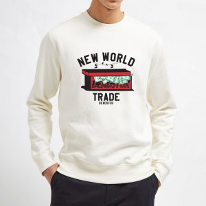 New-World-Trade-Deadstox-Sweatshirt-Unisex-Adult-Size-S-3XL