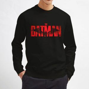 The-Batman-Sweatshirt-Unisex-Adult-Size-S-3XL