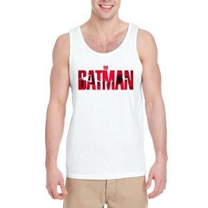 The-Batman-White-Tank-Top-For-Women-And-Men-S-3XL