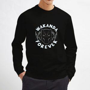 Wakanda-Forever-Sweatshirt-Unisex-Adult-Size-S-3XL