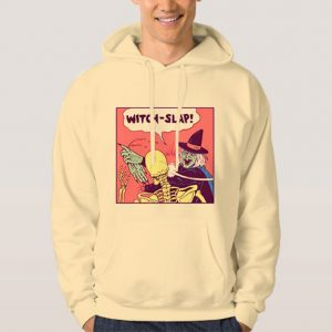 Witch-Slap-Hoodie-Unisex-Adult-Size-S-3XL