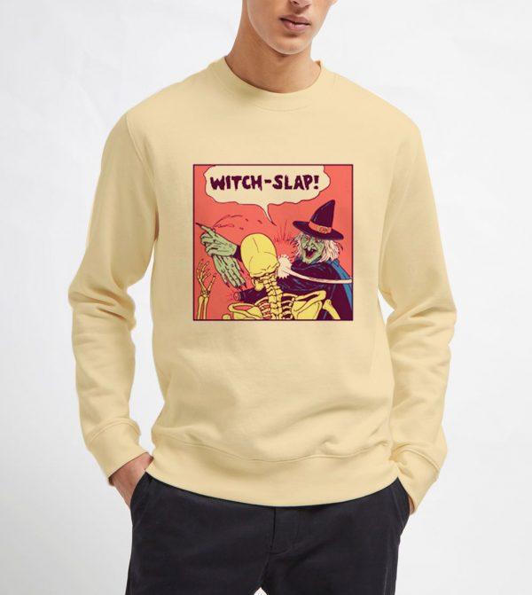 Witch-Slap-Sweatshirt-Unisex-Adult-Size-S-3XL