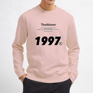 Youth-Loser-Sweatshirt-Unisex-Adult-Size-S-3XL