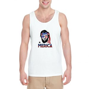 Abraham-Lincoln-Merica-Tank-Top
