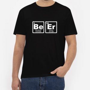Beer-T-Shirt-For-Women-And-Men-S-3XL