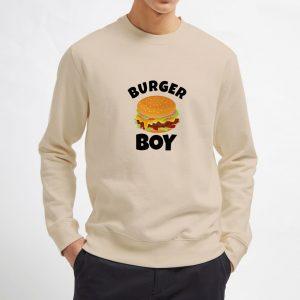 Burger-Boy-Sweatshirt-Unisex-Adult-Size-S-3XL