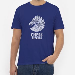 Chess-Records-T-Shirt-For-Women-And-Men-S-3XL