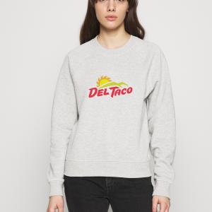 Del-Taco-White-Sweatshirt