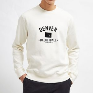 Denver-Rustic-Basketball-Sweatshirt