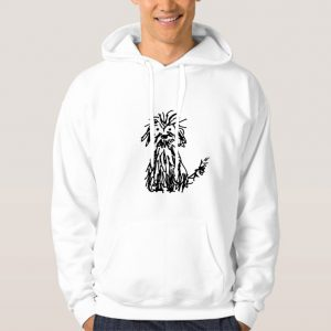 Dog-Days-Hoodie-Unisex-Adult-Size-S-3XL