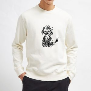 Dog-Days-Sweatshirt-Unisex-Adult-Size-S-3XL
