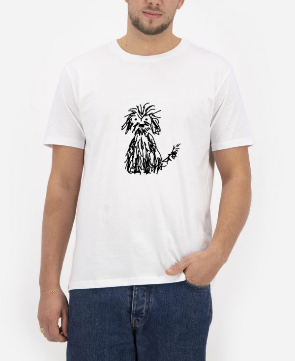 Dog-Days-T-Shirt-For-Women-And-Men-S-3XL