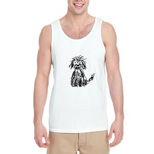 Dog-Days-Tank-Top-For-Women-And-Men-S-3XL