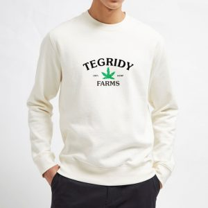 Tegridy-Farms-Sweatshirt