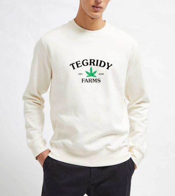 Tegridy-Farms-Sweatshirt