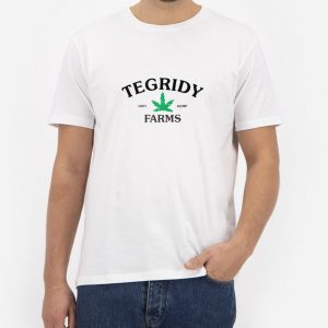 Tegridy-Farms-T-Shirt