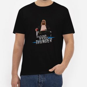 The-God-Of-Thunder-T-Shirt