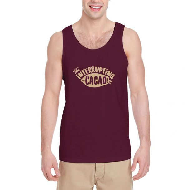 The-Interrupting-Cacao-Tank-Top-For-Women-And-Men-S-3XL