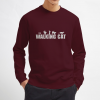 The-Walking-Cat-Sweatshirt