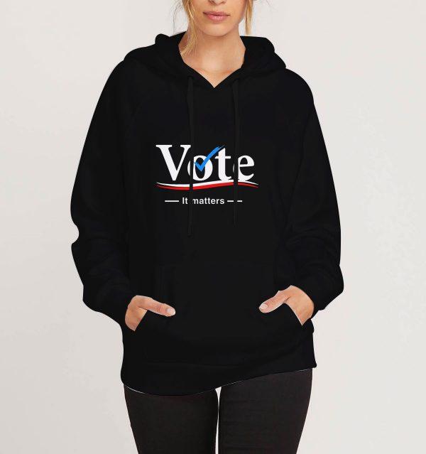 Vote-It-Matters-Black-Hoodie