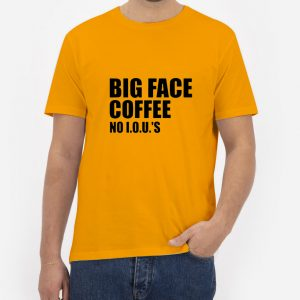 Big-Face-Coffee-T-Shirt