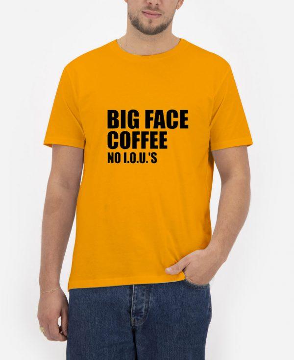 Big-Face-Coffee-T-Shirt