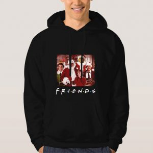 Christmas-Movies-Friends-TV-Show-Hoodie