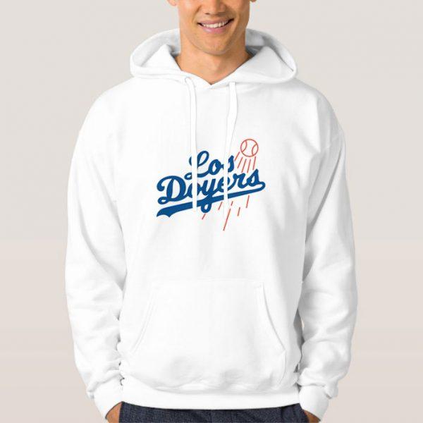 Los-Doyers-De-Los-Angeles-Hoodie