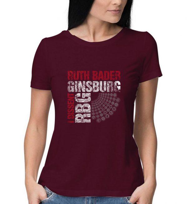 Ruth-Bader-Ginsburg-I-Dissent-T-Shirt