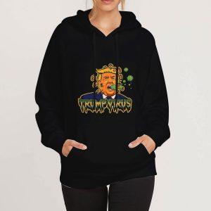 Trump-Virus-Hoodie
