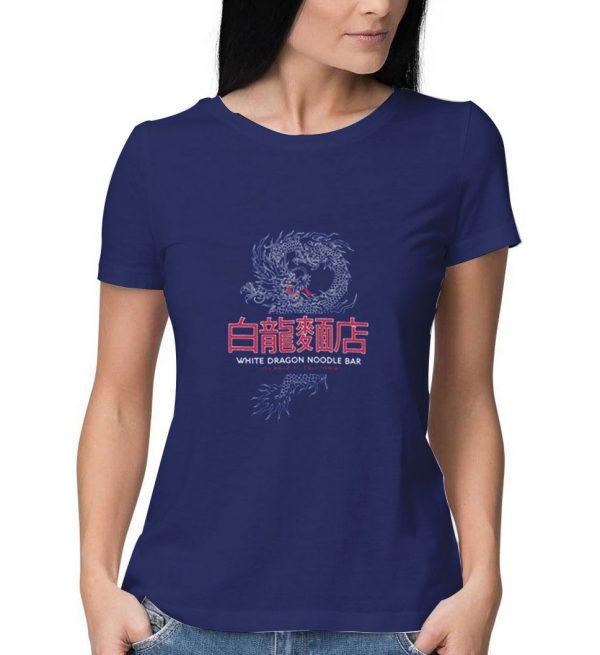 White-Dragon-Noodle-Bar-T-Shirt