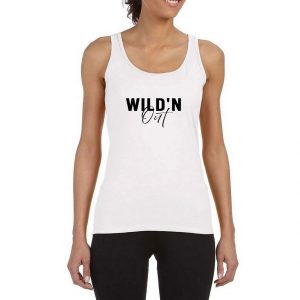 Wild'n Out Tank Top
