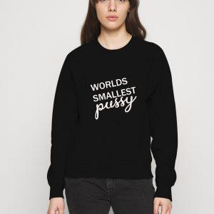 Worlds-Smallest-Pussy-Sweatshirt