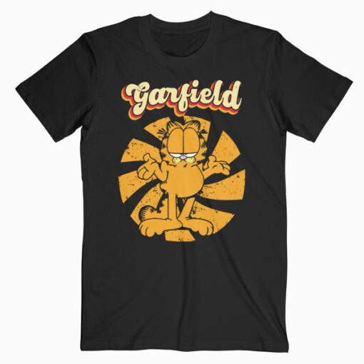 Garfield Retro Garf